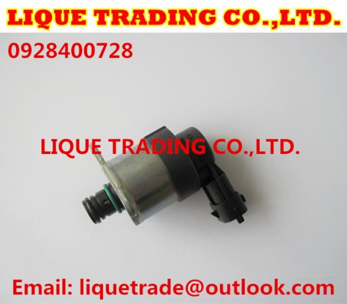 Original ZME/ Fuel Measurement Unit / Metering Solenoid Valve 0928400728 Metering Valve