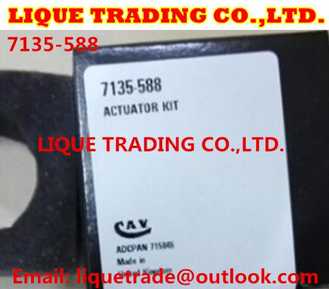 Genuine and new Actuator kit 7135-588 for Volvo