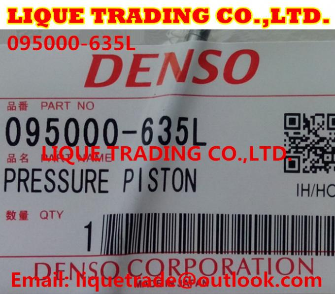 Denso Genuine and New Pressure Piston Valve Rod 095000-635L for Injector 095000-6353