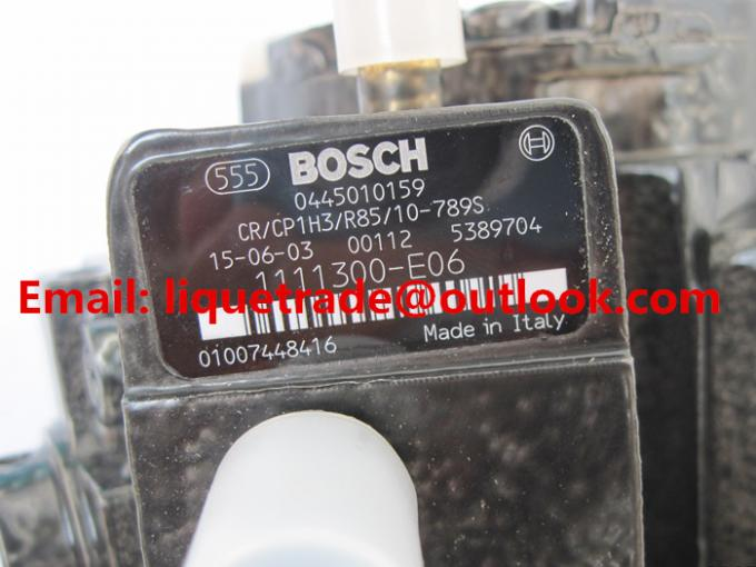 BOSCH 0 445 010 159 Genuine & New Common Rail Pump 0445010159 for Greatwall