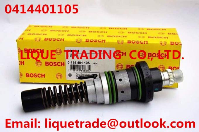 BOSCH Original and New Injection Unit Pump 0414401105 / 02112860 for for Deutz
