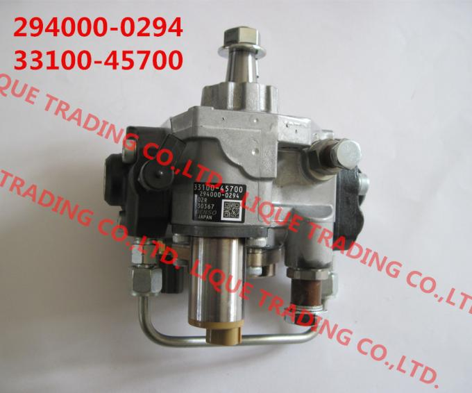 DENSO PUMP 294000-0293, 294000-0294 / 2940000294 for HYUNDAI Mighty County 33100-45700 / 3310045700