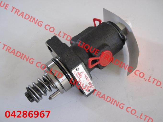 Genuine Deutz unit pump 0428 6967 , 04286967 , 04286967 C , 04286967 A/B/C/D original and new