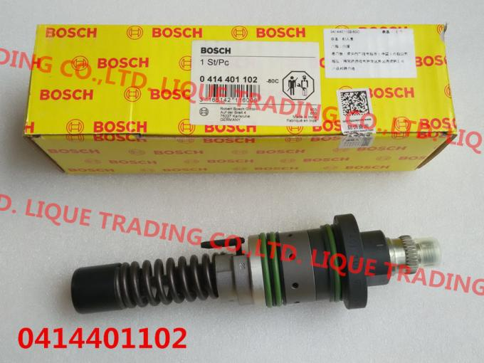 BOSCH 0414401102 Original unit pump 0 414 401 102 / 0414401102 for Deutz OEM 02111335 / 0211 1335