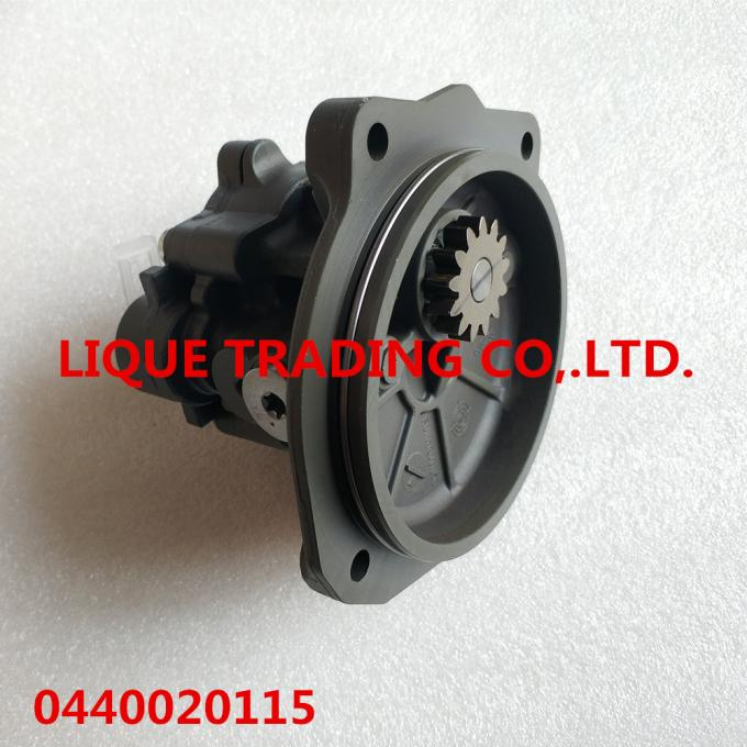 BOSCH GEAR PUMP 0440020115, 0 440 020 115 Original and new Gear pump, fuel supply pump 0440020115, 0 440 020 115