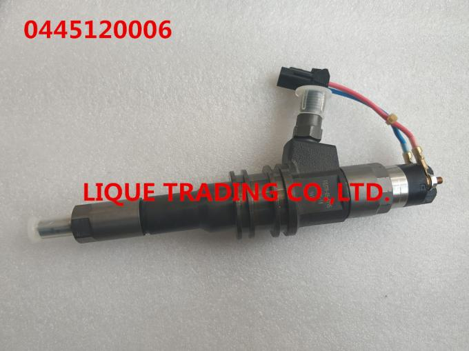 BOSCH Common rail injector 0445120006 , 0 445 120 006 , 0445 120 006 for MITSUBISHI ME355278
