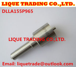 China DENSO GenuineCommon rail nozzle DLLA155P965 for HOWO 095000-6700 095000-6701 supplier