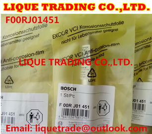 China BOSCH Genuine & New Common Rail Injector Valve F00RJ01451 supplier