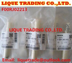 China BOSCH Genuine & New CR injector valve F00RJ02213 for 0445120040, 0445120041 supplier