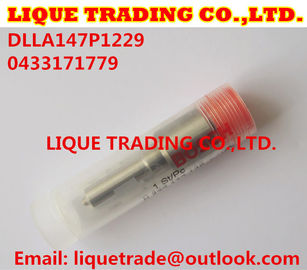 China Fuel Injector Nozzle 0 433 171 779 / 0433171779 / DLLA147P1229 for Deutz 02112959 BF6M1013 supplier
