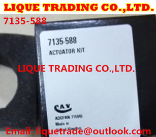 China Genuine and new Actuator kit 7135-588 for Volvo supplier