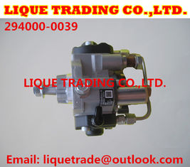 China DENSO fuel pump 294000-0039, 294000-0030 for ISUZU 4HK1 8973060449, 8973060440, 8973060441 supplier