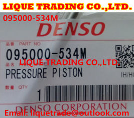 China DENSO fuel injector valve rod PRESSURE PISTON 095000-534M 095000-5342 supplier