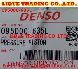 China Denso Genuine and New Pressure Piston Valve Rod 095000-635L for Injector 095000-6353 supplier