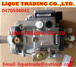 China CUMMINS Genuine and Brand New diesel fuel injection pump 0470506041 supplier