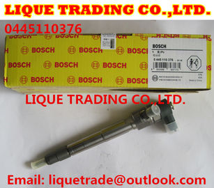 China BOSCH Original and New Common rail injector 0445110376 for ISF2.8 5258744 supplier