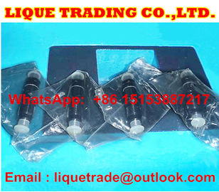China Original and new holder & nozzle 093500-5700 for TOYOTA 1KZ-T 23600-69105 supplier