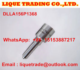 China Common rail nozzle 0433171848 DLLA156P1368 same use 0433171719 DLLA156P1114 supplier