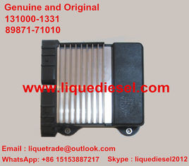 China ECU injector driver 131000-1331 , 89871-71010 , 1310001331 , 8987171010 for Toyota supplier