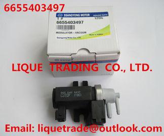 China MODULATOR-VACUUM 6655403497, A6655403497, 6655403197 , A6655403197 , vacuum modulator supplier