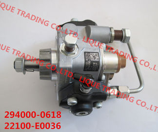 China DENSO Original Pump 294000-0611,294000-0617, 294000-0618, 2940000618, 22100-E0035, 22100-E0036, 22100E0036 supplier