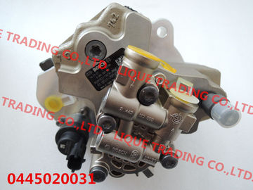 China BOSCH Genuine Common rail pump 0445020031 / 0 445 020 031 for DAEWOO DOOSAN 65.10401-7001, 65.10501-7001A supplier