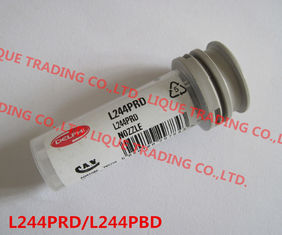 China DELPHI NOZZLE L244PBD, L24PRD Common rail nozzle L244PBD, L244PRD for EJBR04501D, A6640170121, 6640170121 supplier