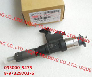 China DENSO INJECTOR 095000-5475 , 095000-5472 / 095000-5471 / 095000-5470/ 8-97329703-1 /8-97329703-6 supplier