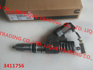 China INJECTOR 3411756 Genuine and original Fuel Injector 3411756 Engine M11/ISM11/QSM11, CUMMINS ,original and brand new supplier