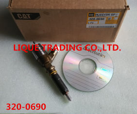 China Caterpillar CAT Fuel Injector 320-0690 / 3200690 supplier