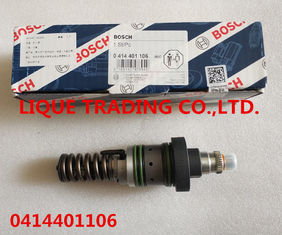China BOSCH unit pump 0414401106 Original unit pump 0 414 401 106 , 02113002 , 24425954 supplier