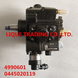 China BOSCH Original fuel pump 0445020119, 0 445 020 119, 4990601 for ISF 2.8 Common Rail Pump 0445020119 supplier