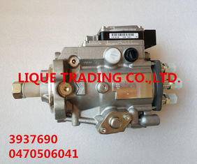 China CUMMINS Pump 0470506041, 0 470 506 041 , 3937690 Common Rail Fuel Pump supplier