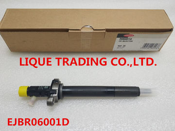 China DELPHI Original and New injector EJBR06001D , R06001D , 9688438580 supplier