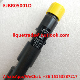 China DELPHI INJECTOR EJBR05001D 100% Original and New Injector EJBR05001D , R05001D , 320/06623 supplier