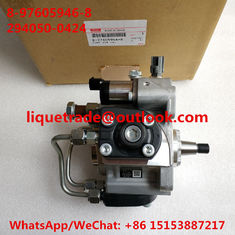 China DENSO Genuine fuel pump 294050-0424 , 294050-042 ISUZU 8-97605946-8, 8976059468,97605946 supplier