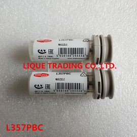 China DELPHI GENUINE FUEL NOZZLE L357PBC , L357 , NOZZLE 357 supplier