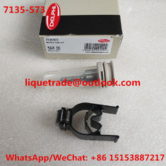 China DELPHI repair kits , 7135-573 , 7135 573 , 7135573 , include (nozzle E374+ valve 28277576 ) supplier