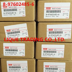 China DENSO common rail injector 095000-5340, 095000-5344 for ISUZU 4HK1/6HK1 8-97602485-6 8976024856 supplier