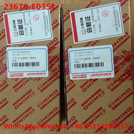 China DENSO common rail injector 095000-521#, 095000-5210 , 095000-5215 , 095000-5216 , 23670-E0351 for HINO supplier
