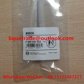 China BOSCH Common rail injector valve F00VC01033 , F 00V C01 033 supplier