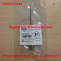 China BOSCH Common rail injector valve F00VC01044 , F 00V C01 044 supplier