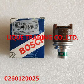 China BOSCH Solenoid Valve 0260120025 , 0 260 120 025 supplier