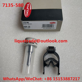 China DELPHI repair kits 7135-580 , 7135 580 , 7135580 , include (nozzle 347+ valve 28392662 ) supplier