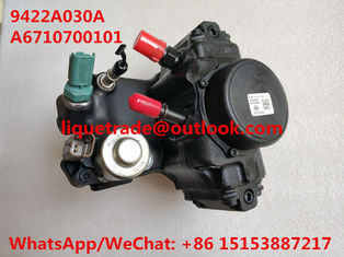 China DELPHI common rail fuel pump 9422A030A for SSANGYONG Korrando A6710700101 supplier