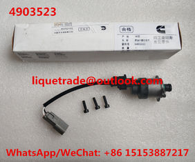 China Cummins actuator etr fuel control 4903523 supplier