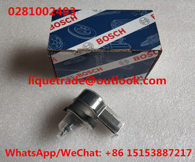 China BOSCH pressure regulating valve 0281002493 , 0 281 002 493 for CITROEN, PEUGEOT 139925, 193325, SUZUKI 15610-67G00 supplier