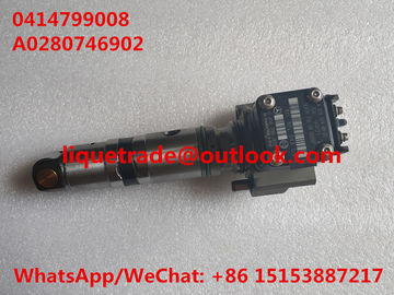 China BOSCH Unit fuel pump 0414799008 , 0 414 799 008 for Mercedes Benz A0280746902 , A 028 074 69 02 supplier