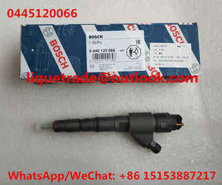 China BOSCH Common rail injector 0 445 120 066 , 0445120066 Genuine and New supplier