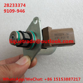 China DELPHI Fuel pump inlet metering valve 28233374 , 9109-946 , 9109 946 , 9109946  Genuine and New Delphi supplier